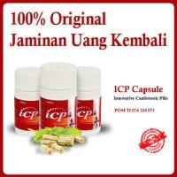 DIJAMIN TERMURAH !!! ICP CAPSULE 100% ORIGINAL