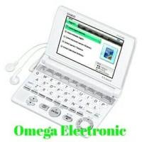 Harga kamus elektronik casio ew id2000 dictionary electroni | Pembandingharga.com