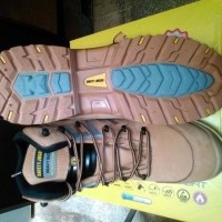 Sepatu Jogger Ultima / Safety Shoes Jogger Ultima Diskon