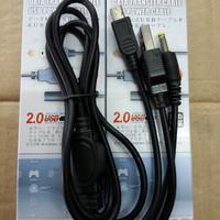 Kabel Usb Psp Slim 2in1 Limited