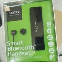 Sony Bluetooth Headset SBH52 Diskon