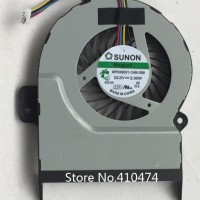 Kipas Cooling Fan Processor Laptop Asus X45 X45A X45C X45U X45V X45Vd
