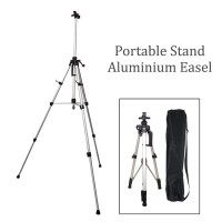 Easel Stand Aluminium /Stand Lukis Aluminium / Tripod Lukisan