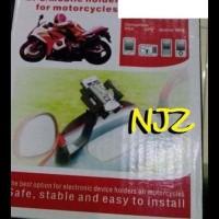Best Price! Holder Handphone Utk D Motor ...