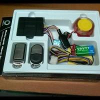 Terlaris! Alarm Motor Remote Vinyx .....