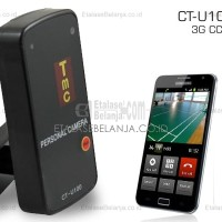 KAMERA 3G CCTV TMC CTU-100