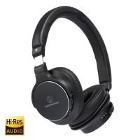 harga Audio-technica Bluetooth On-ear High-res Headphones Ath-sr5bt / Sr5 Bt Tokopedia.com