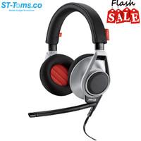 harga Flash Sale Plantronics Rig Stereo Gaming Headset - White Tokopedia.com