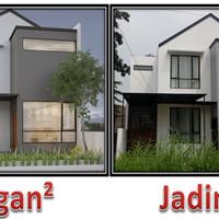 Renovasi & Bangun Rumah