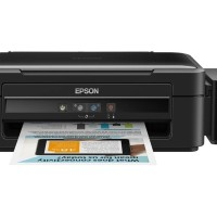 Epson L360 (Multifunction Printer - Scan - Copy)