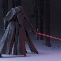 Jual SHF Star Wars Kylo Ren Murah
