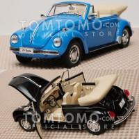 VW Kodok Beetle Hadiah Kado Ulang Tahun Unik Mobil Mobilan Mainan Anak
