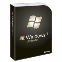 Windows 7 Ultimate 64bit 32bit | DVD Install 64 32 bit x86 x64