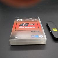 Huawei E3372 4G LTE USB Modem [Telkomsel/XL/150 Mbps]