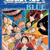 komik : One Piece Blue : Grand Data File (Terbit Ulang)