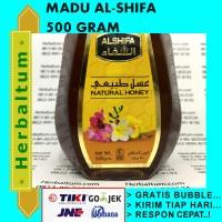 Madu al Shifa 1/2 Kg