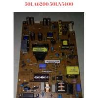 Modul Power Supplay TV LG 47LA6200 47LN5400 47LN5710 50LA6130