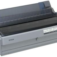 Printer EPSON LQ-2190 Dot Matrix ukuran A3 Garansi 1 tahun