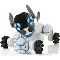 WowWee CHiP Smart Robot Dog Toy Mainan RC Anjing Pintar HOT TOY