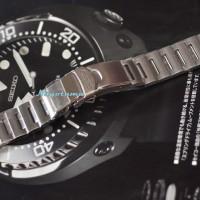 20mm Rantai SEIKO Monster Diver's SKX779 SKX781 SRP307 SRP309 SRP313