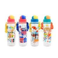 Botol Minum Anak Eplas 550ml (EGB-550BPA)