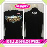 KAOS BAJU DISTRO ANIME/KARTUN - MOBILE LEGEND komik/game
