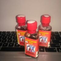 KOYO PAPUA Herbal getah kayu buah Merah obat sakit gigi, rematik,pegel