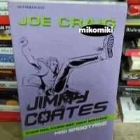 Jimmy Coates #4 : Misi Sabotase - Joe Craig