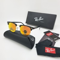 Kacamata Sunglasses RB Club Master 3016 Super Grade