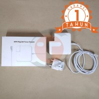 Apple 60W MagSafe Power Adapter A1344 L Tip - White