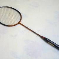 Raket Badminton Yonex Armortec 800 Offensive IP Coded