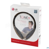 LG HBS 730 Tone+ Bluetooth Stereo Headset Ultra Premium Wireless Ori