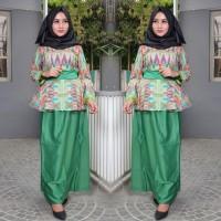 Promo Rok Blus Batik pekalongan