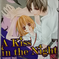 A Kiss In The Night - Yagami Rina