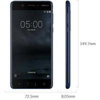 Nokia 5 NEW 3/16 garansi resmi nokia indonesia