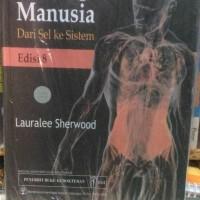 buku Fisiologi Manusia by sherwood