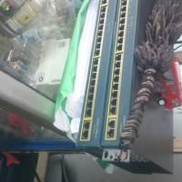 switch Cisco 24 port Catalist 2950