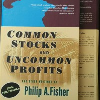philip A. Fisher - Common stocks and uncommon profits