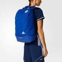 Tas Backpack Adidas Chelsea FC Biru Original Asli murah