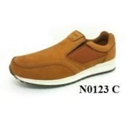 sepatu cowok pacalolo type N0123A keren stylish