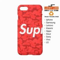 camo bape supreme  case samsung j5 j7 a5 a7 s8 iphone 4 5 6 7 8 x plus