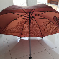 payung Murah (payung Teh Javana)