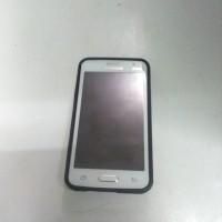 Samsung Galaxy Core 2 Duos bekas / Second