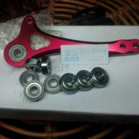 bearing laher buat tuas Underbone model Msato Japan racing