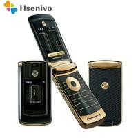 Motorola v8 gold edition