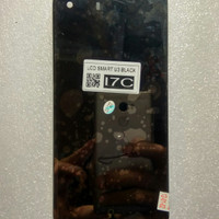 LCD SMARTFREEN ANDROMAX U3 I7C FULL FRAME TOUCHCREEN