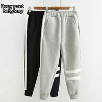 Jual Celana jogger wanita / Joger pant / Celana murah : Berry Pant Murah