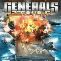 Command And Conquer General, Zero Hour Deluxe Edition (PC Game)