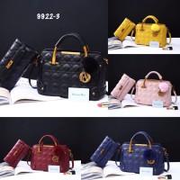 Dior Belleza A9922-3   Tas Impor  Tas Branded   Tas Wanita