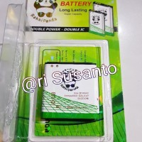 Baterai Rakkipanda Samsung Galaxy S4 Zoom C1010 B740AC Double Power